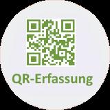 QR Code Webhoster für EMail und Archivierung, vServer, Hosted-Exchange, VPN und QR Code Kontakterfassung