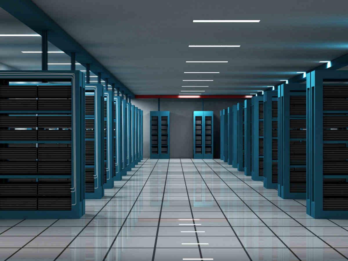 Root Server vServer Linux Windows GameServer Domain Mailserver Administrator